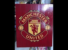 manchester united wall art on manchester united wall art with manchester united wall art youtube