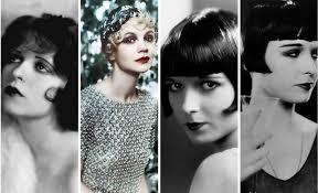 1920s flapper makeup gatsby inspired fotd