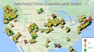 「Sanctuary City」の画像検索結果