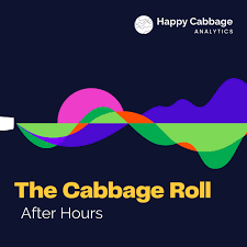Happy Cabbage's Podcast