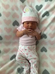 Aurora Mae Alane | Online Nursery | HCMC | Henry County Medical Center
