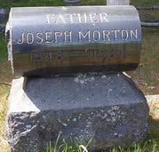 Joseph Leroy Morton (1848-1924) - Find A Grave Memorial