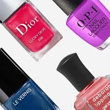 Nyc Nail Polish Color Chart 10 Best Fall Nail Polish Colors For 2019 Autumn Nail