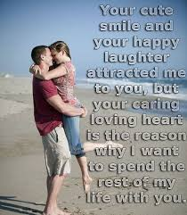 Romantic Pictures With Quotes For Her