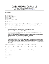 Free sample cover letter in Best Cover Letters Samples
