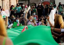 Hoogste hof Mexico oordeelt dat abortus ...