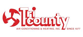 goodman air conditioner logo. tri county air conditioning and heating goodman conditioner logo
