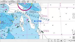 Nv Charts App Tutorial On Editing Routes Nv Charts App