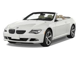 BMW Convertible how much horsepower does a bmw 650i have : 2008 BMW 6-Series Reviews and Rating   Motor Trend