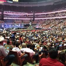 Honda Center Section 204 Row M Seat 2 Joan Sebastian