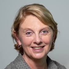 Robin Forbes - Australian Neuromuscular Disease Registry