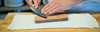 9 Essential Ways To Get Your Kitchen Ready For Thanksgiving Sharpening Kitchen Knives