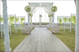 Wedding-Altar-Decorations-and-Nothing-Like-A-Beach-