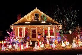 christmas house lighting ideas. House Decorating Ideas For Christmas Outside Style Lighting