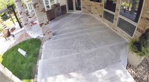 one of the easiest ways to strip off old sealer from an existing patio is to