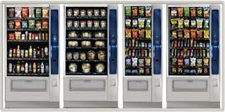 State Of The Art Vending Machines Gorgeous About Us AAA Vending Services