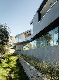 Home Designs: Sunken Courtyard - Underground Home