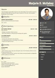 Impressive Resume Template wwwmeepyatitewpcontentuploads2424pro 1