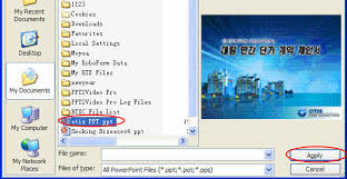 Powerpoint Templates 2007 How To Add Template In Powerpoint 2003 2007 2010 Powerpoint E