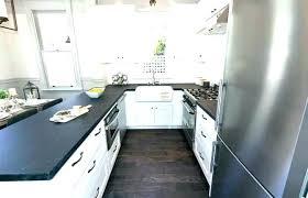 leathered black granite granite cost black granite photo 2 of 7 kitchen with absolute black granite leathered black granite