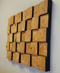 best 25 wood wall art ideas on decor block 570x697 magnificent