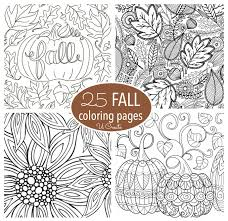 Free printable unicorn coloring pages and download free unicorn coloring pages along with coloring pages for other activities and coloring sheets. Free Fall Adult Coloring Pages U Create