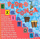Salsa Exitos album by Pedro Conga