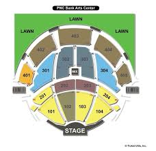 Pnc Bank Center Nj Seating Chart Pnc Bank Arts Center Seating Chart Covered Www