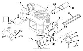 kawasaki hp engine diagram kawasaki wiring diagrams