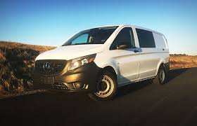 I liked it because it fits my needs. 2016 Mercedes Benz Metris Cargo Van Review Class Of One Gcbc