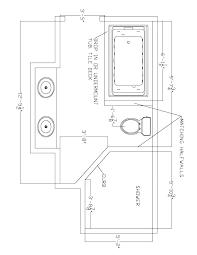 bathtub measurements standard tub shower
