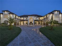 luxury homes of winter garden florida