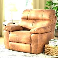 oversized leather recliner covers lazy boy recliners for big men home improvement marvelous man cover