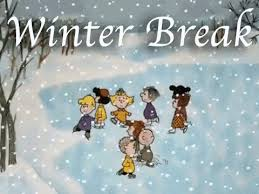 Winter Break - Boardman High School
