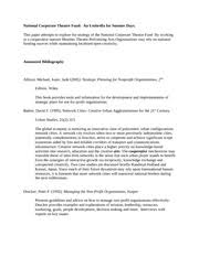 purdue owl annotated bibliography apa   Annotated bibliography