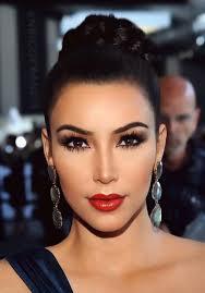 best makeup for dark brown eyes
