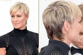 prev next pixie short haircuts for older women