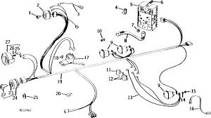 john deere engine wiring diagram john deere 316 wiring diagram john image 67 john deere 110 starter generator mytractorforum com the