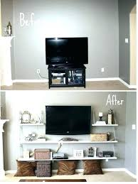 tv mount with shelf hang from ceiling mount on wall best wall mounted ideas on mounted tv mount with shelf wood wall mounted floating tv stand ikea
