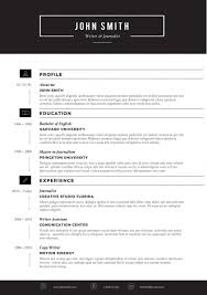 Best Resume Template Word 10 Mac Pages Templates Free And Letter