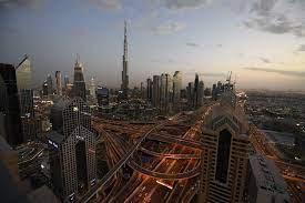 Corona: Glitzerparadies Dubai steht vor dem Ruin