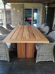 Wooden Outdoor FurnitureHardwood Outdoor Furniture
