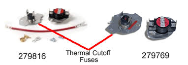 cause of dryer blown fuse blow drying kenmore whirlpool dryer model 11096589210 keeps blowing thermal