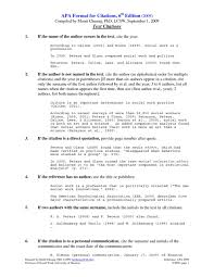 Best How Do I Cite A Website In Apa 6th Edition Bella Esa