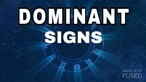 Find Your Dominant Sign In Astrology