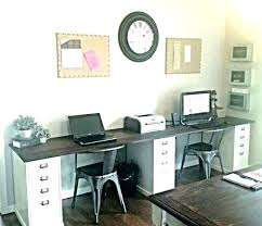 Desks home office office home Ideas Person Desk For Home Office Home Office For Two People Two Person Desk Home Office Two Person Office Layout Two Person Person Desks For Home Office Omniwearhapticscom Person Desk For Home Office Home Office For Two People Two Person