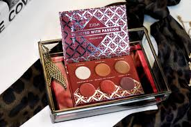 Winter Makeup - <b>Zoeva Spice Of Life</b> Palette Edit - Amy's Chapter