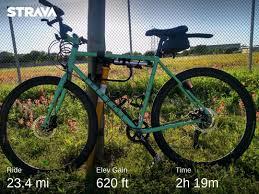 A Good <b>Trip</b> with a Natural High: My 37k <b>LSD</b>-Free Ride on <b>Bicycle</b> ...