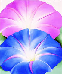 flower paintings of georgia o keeffe google search