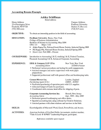 Inspirational Accounting Resume New Hybrid Resume From Resume